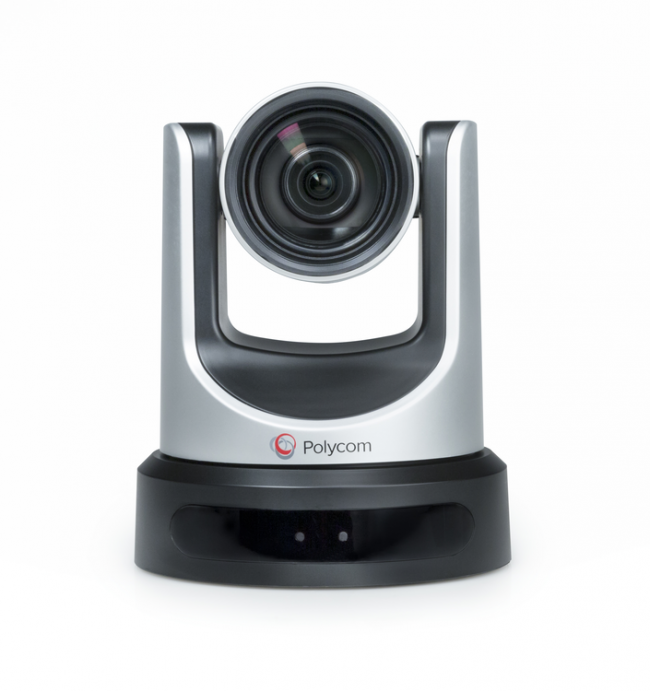 Look who's watching – Polycom Trio 8800 and EagleEye MSR