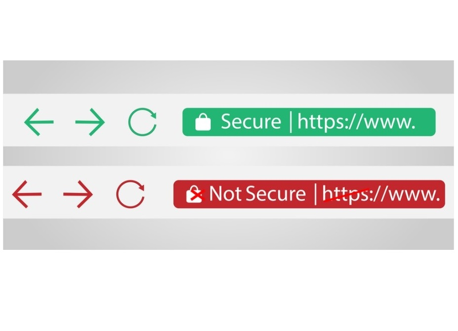 Google Chrome 68 Starts Labeling Http Sites As Not Secure Protect